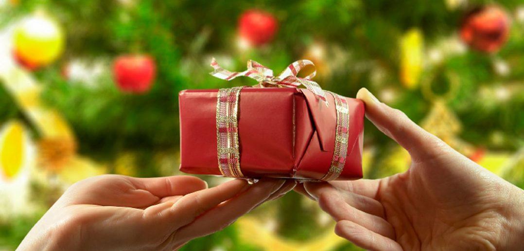 Новый год подарки что дарить