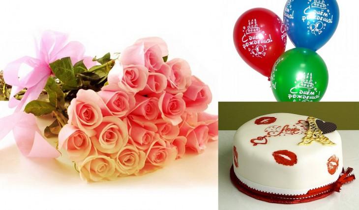 Что можно маме подарить на день рождения