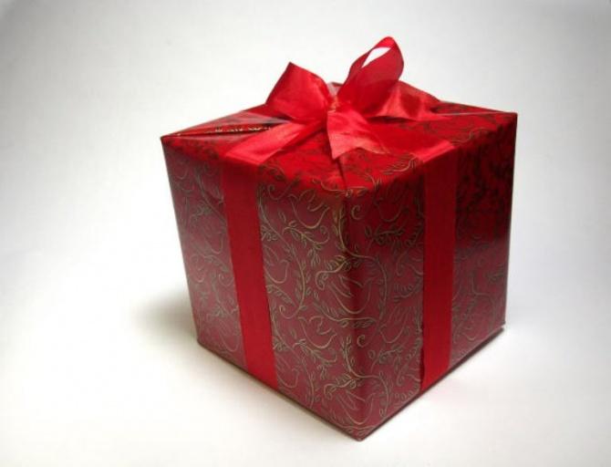 Подарок на день рождения умирающей