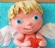 Подарок ко Дню ангела