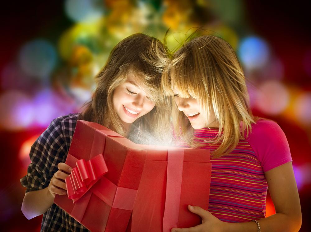 Что подарить подруге на день рождения подарок своими руками