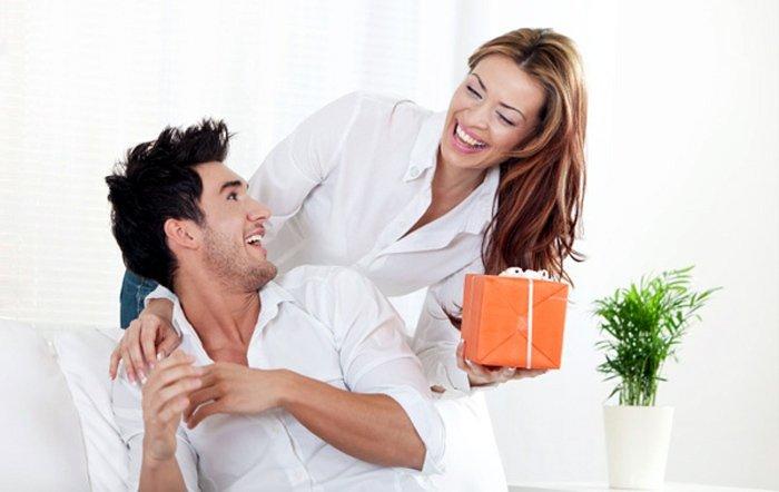 Как сделать чтобы любовник дарил подарки 29