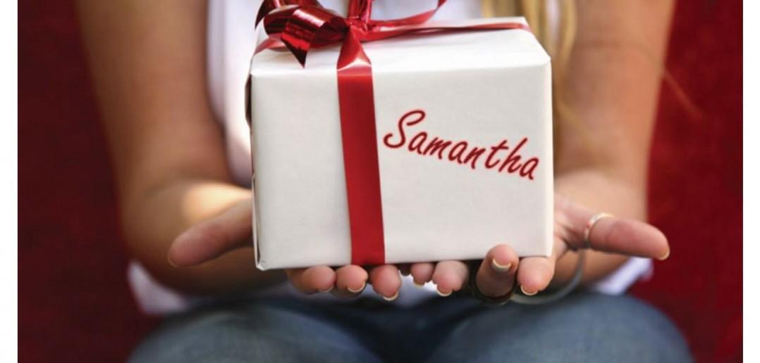 Как сделать идеальный подарок 7