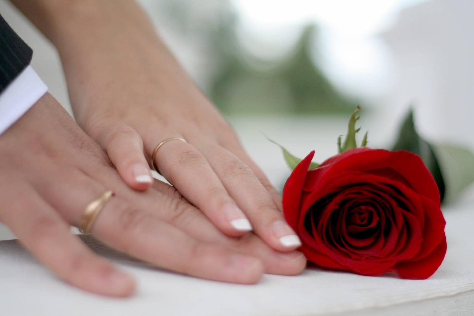 Поздравления жене с годовщиной свадьбы прикольные 14