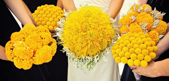 Какие цветы лучше дарить на свадьбу молодоженам