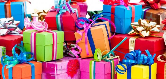 Какой подарок попросить у родителей на день рождения?