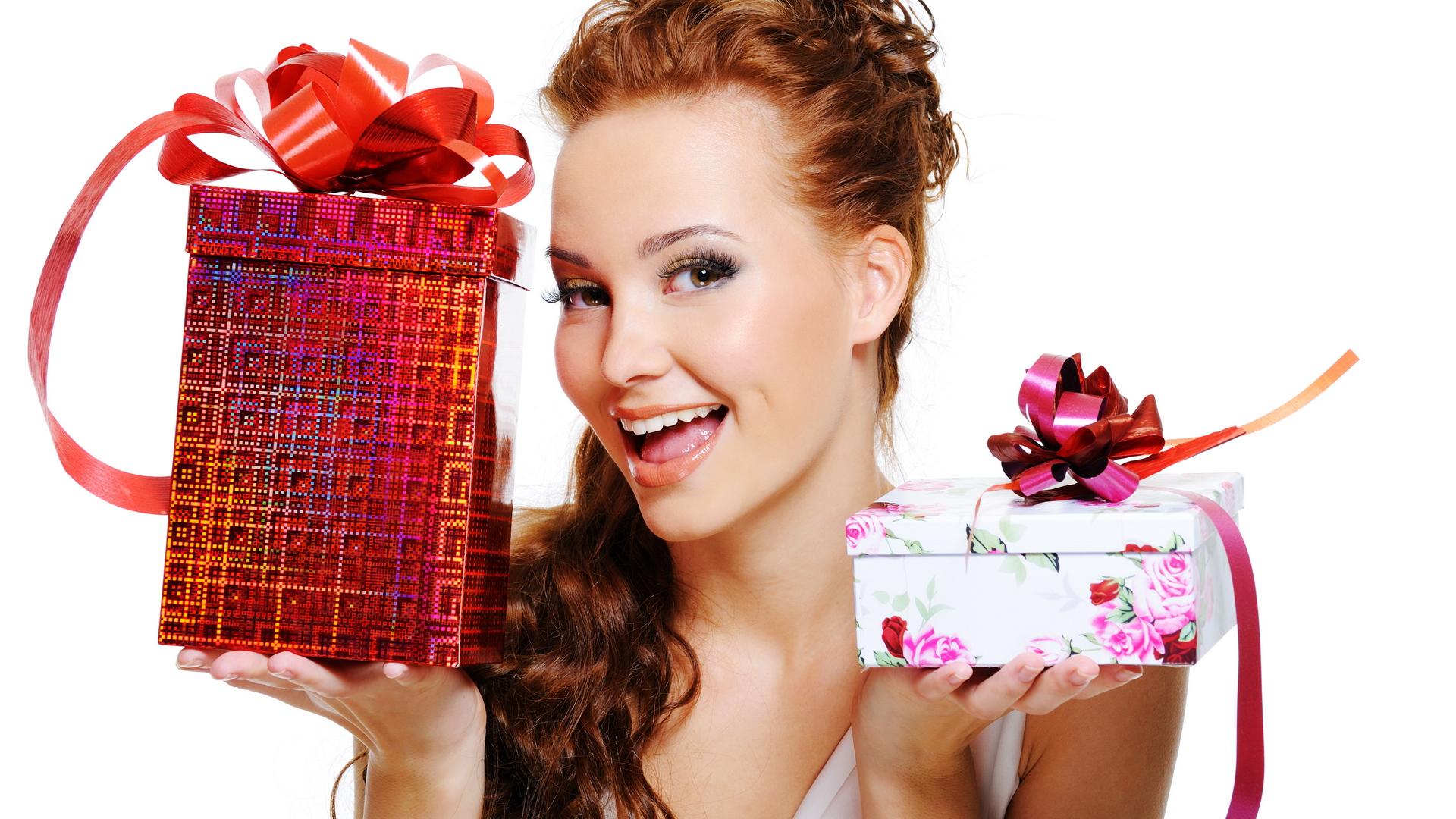Как просить подарок у мужчины - Rakov 35