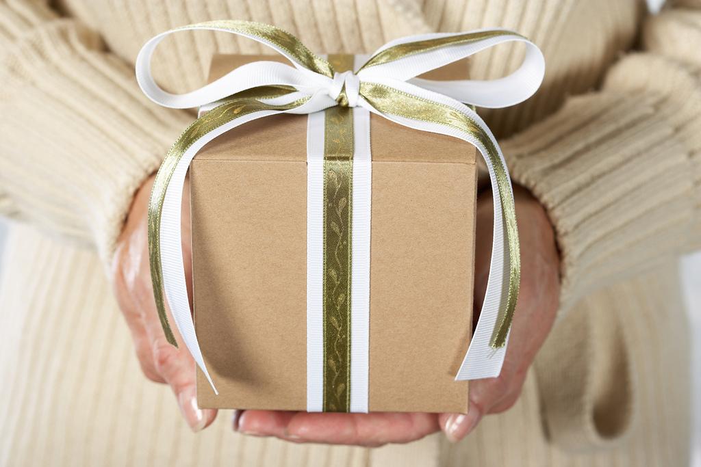 Идеи подарка на рождение ребенка