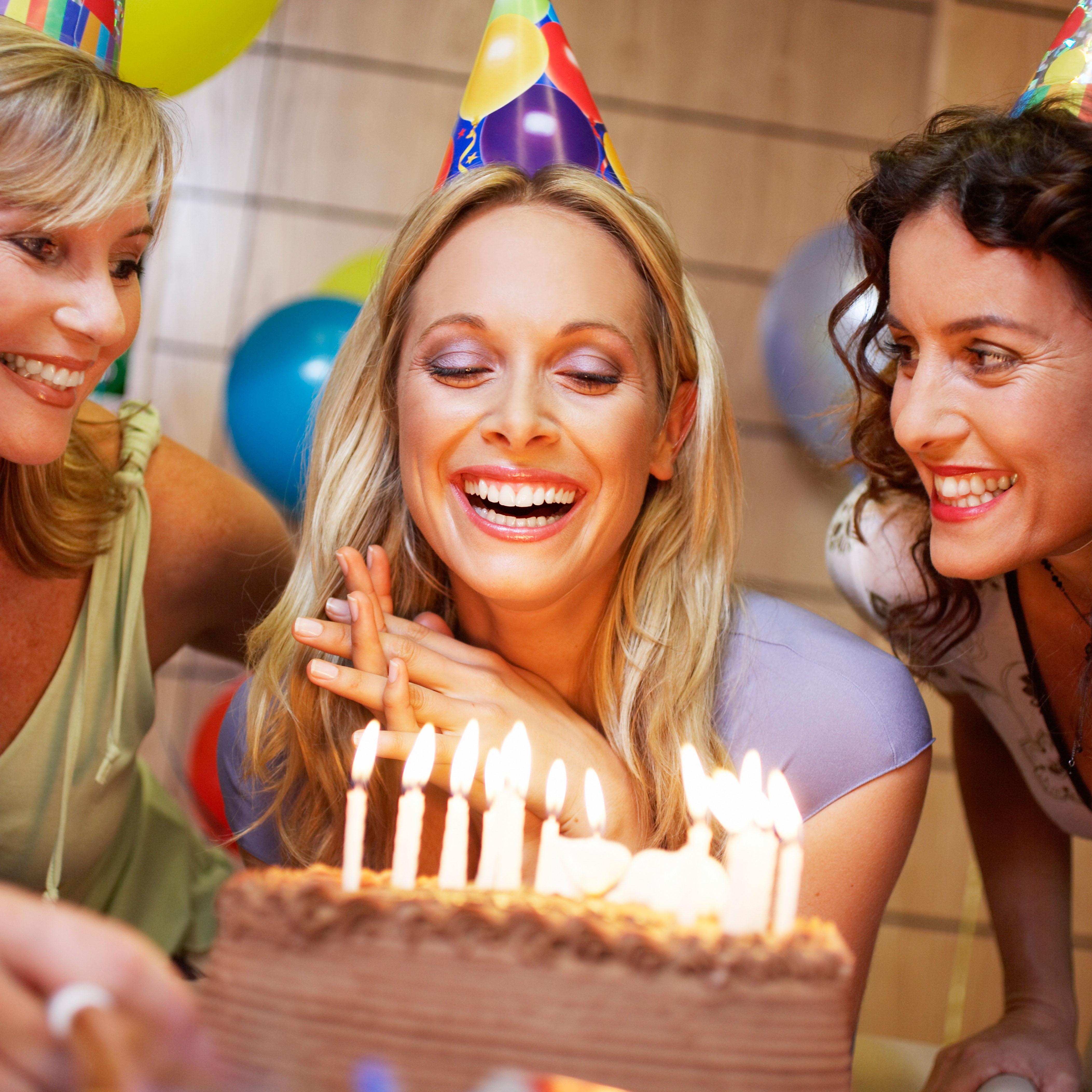 Интересные конкурсы для сестры в день рождение