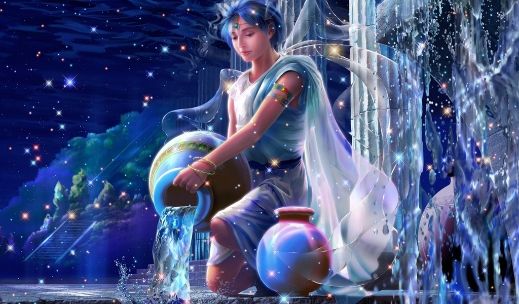 эротический гороскоп водолея мужчины-аи2