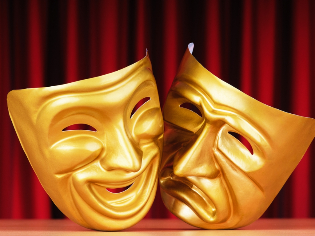 Когда международный день театра в 2018 году