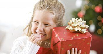 Что можно подарить 6 летней девочке на день рожденья