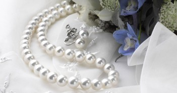 Подарок на жемчужную свадьбу мужу