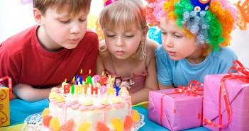 Что можно подарить шестилетнему мальчику на день рождения?