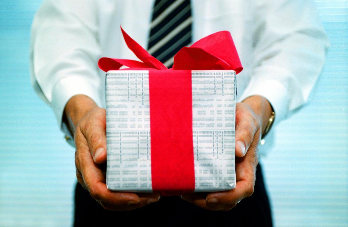 Что можно дарить на подарок