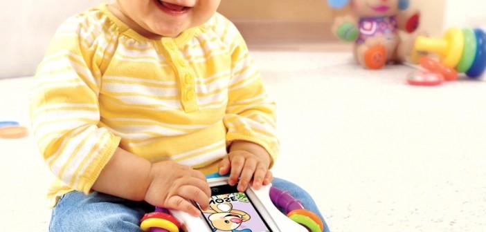 Что дарить годовалому ребенку на день рождению