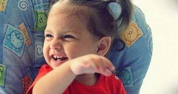 Что можно подарить 4-летней девочке на день рождения