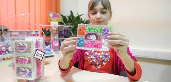 Подарок на шесть лет девочке