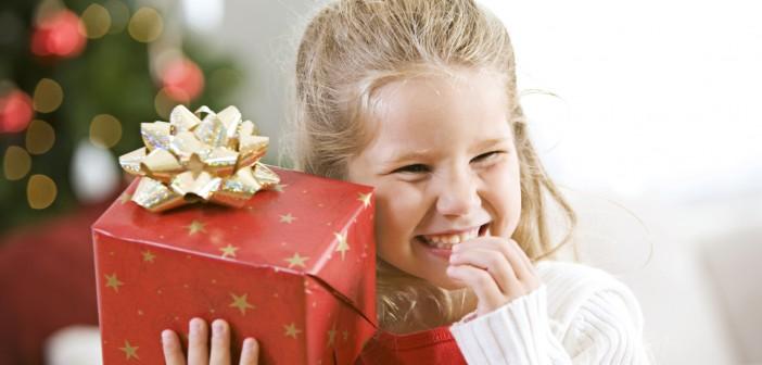 Лучший подарок для девочки на 7 лет