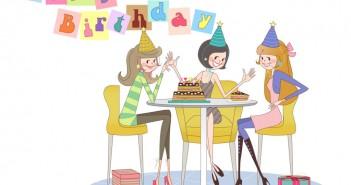 Что можно подарить 2-летней девочке на день рождения