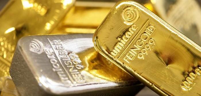 Что лучше подарить девушке – золото или серебро?