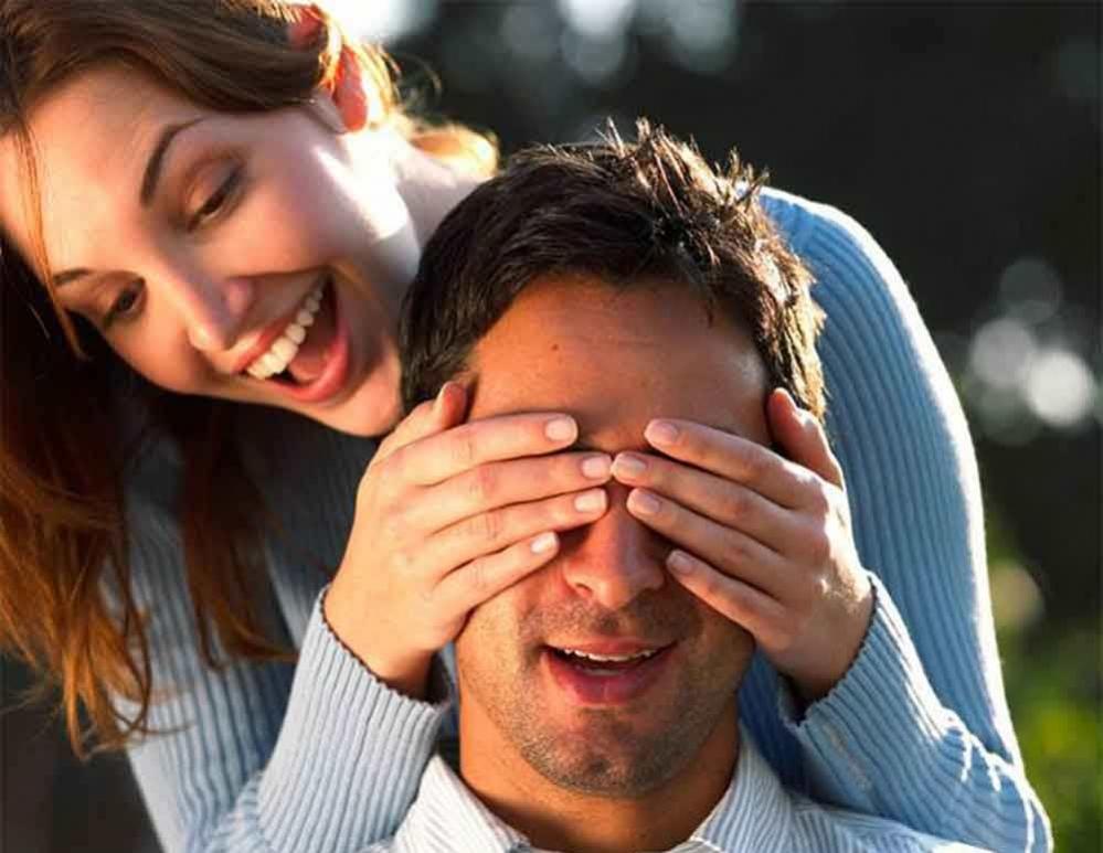 как жены делают приятно своему мужчине