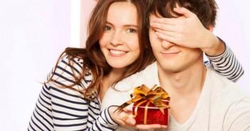 Что подарить, чтобы удивить мужчину