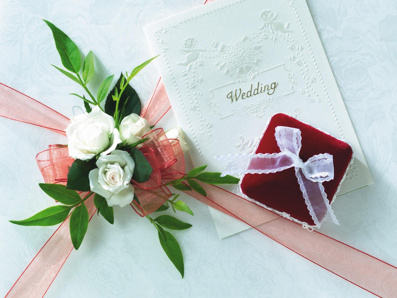 Оригинальная поздравительная открытка с днем свадьбы