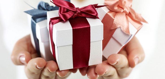 Что подарить родителям на Новый год 2017