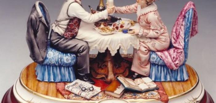 Что можно подарить родителям на годовщину свадьбы