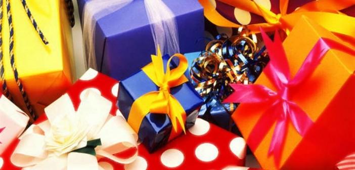 Подарок для подруги на новый год 2016