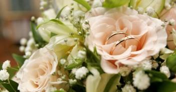 Четвёртая годовщина свадьбы