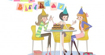 Что можно подарить лучшей подруге на день рождения