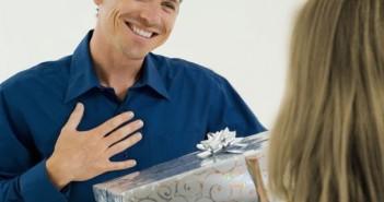 Что можно дарить женатому мужчине
