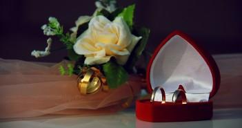 Что нужно дарить на бархатную свадьбу
