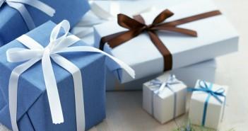 Что подарить гостям на дне рождении