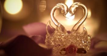 Что принято дарить на фарфоровую свадьбу