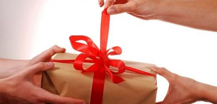 Какой можно подарить подарок на день рождение