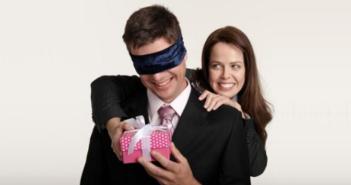 Идеи подарков парню на год отношений
