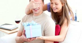 Что подарить любимому, чтобы удивить