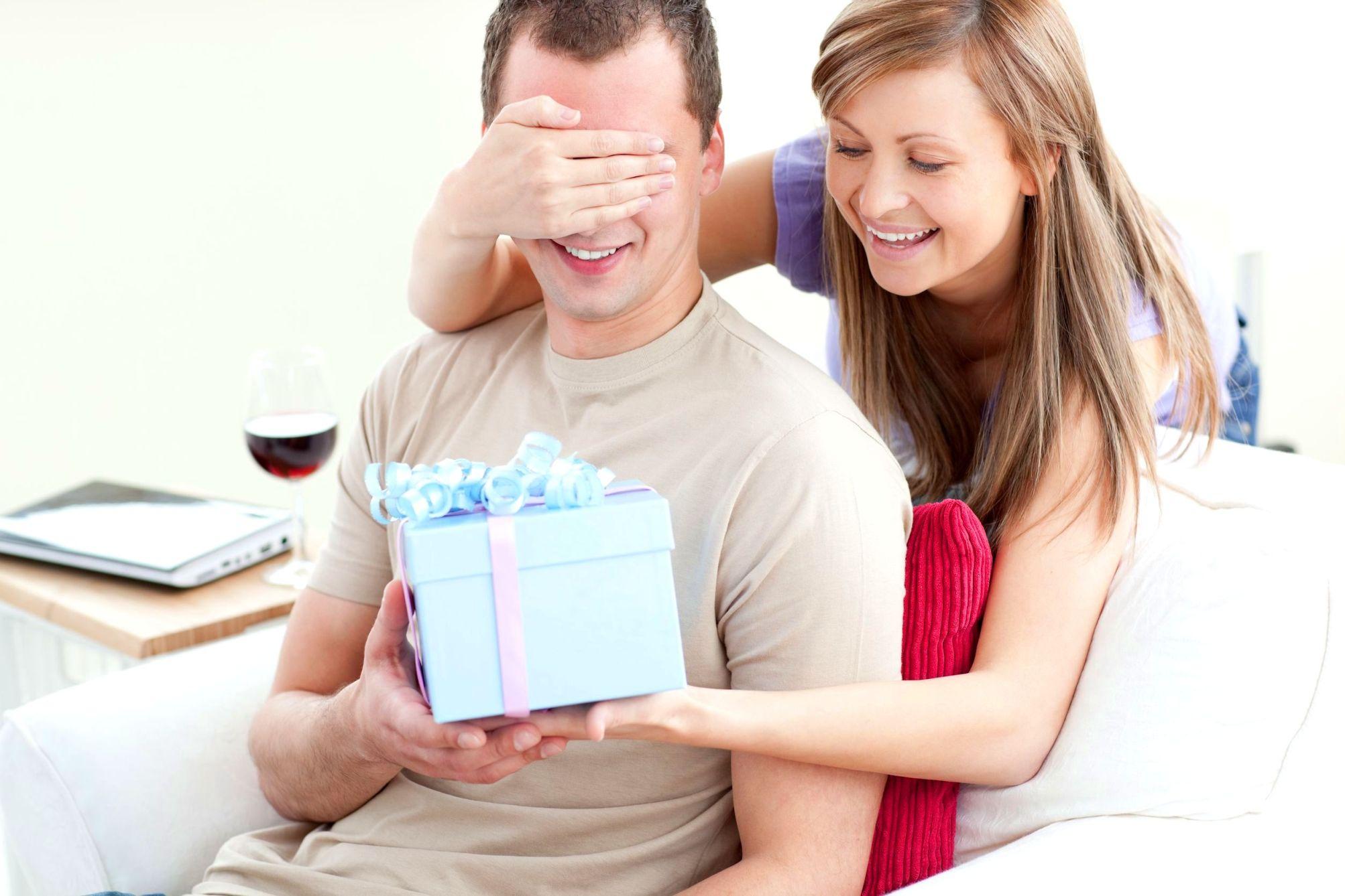 Подарки для женщин отзывы 589