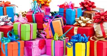Что дарить 5-классникам на день рождения от класса