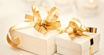 Подарок к бумажной свадьбе