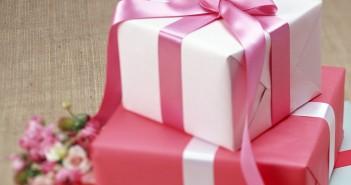 Подарок на именины своими руками