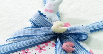 Подарок по случаю рождения ребенка