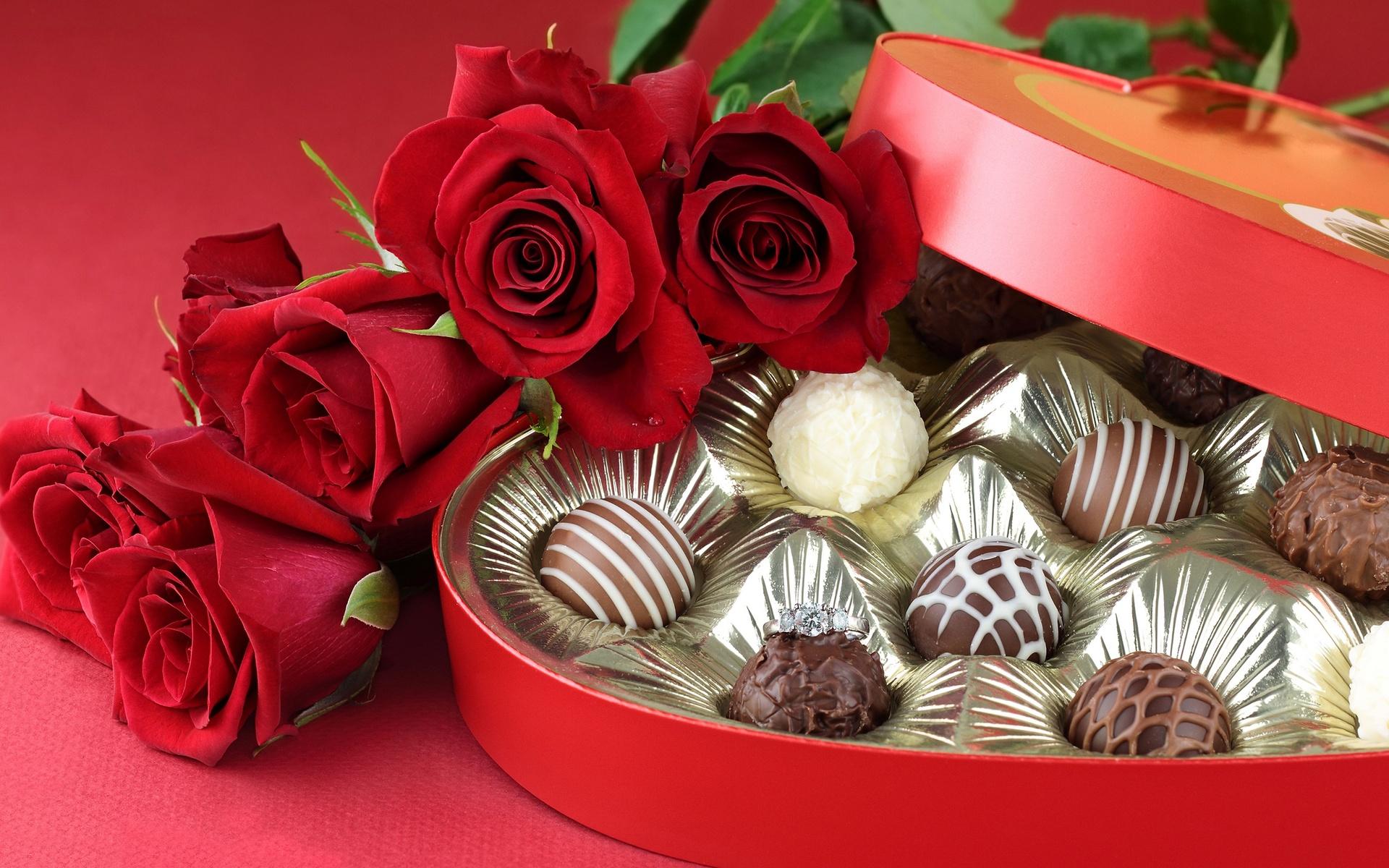туристы могут поздравления с коробкой конфет другой стороны