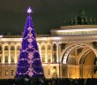 Новый год на Дворцовой площади 2016 программа мероприятий