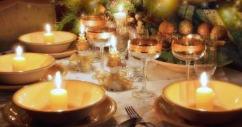 В чем встречать Новый 2016 год и что должно быть на столе