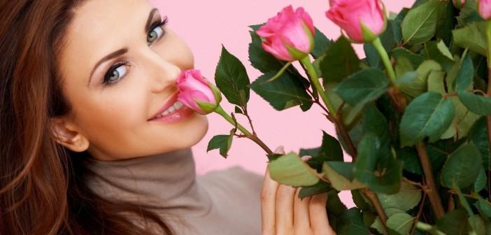 К чему дарят цветы