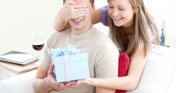 Что подарить, чтобы удивить